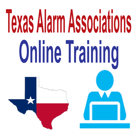 Training Texas Burglar Fire Alarm Association